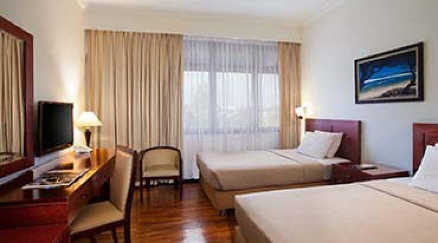 10 BARANG INI SERINGKALI KETINGGALAN DI HOTEL