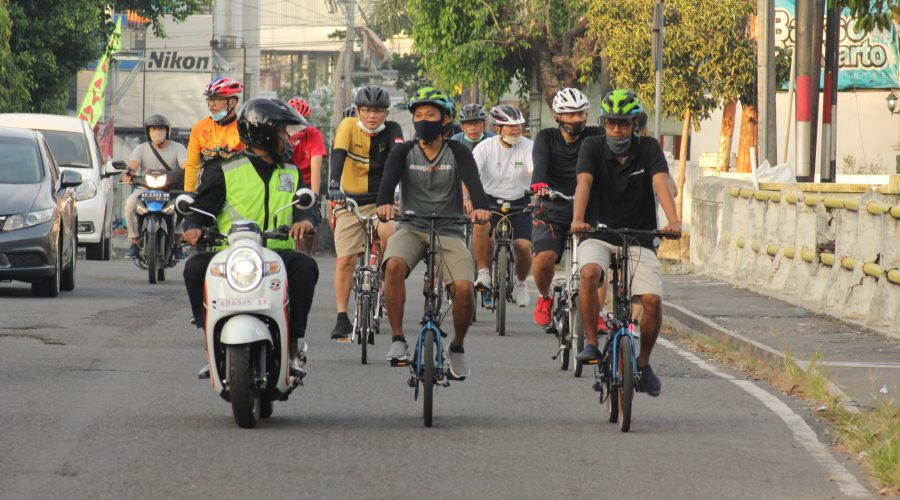 GOWES NEW NORMAL
